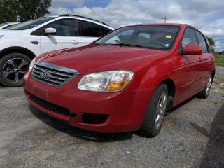 Used 2008 Kia Spectra5 LX - AC, AUTO for sale in Kingston, ON