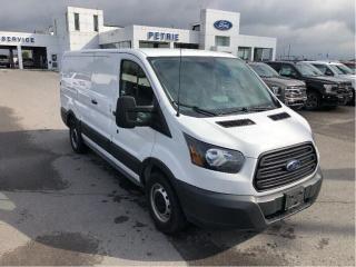 Used 2018 Ford Transit VAN 130