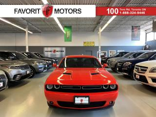Used 2019 Dodge Challenger SXT AWD *CERTIFIED!*|ALPINE|NAV|HEATED SEATS|+++ for sale in North York, ON