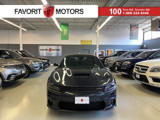 Used 2019 Dodge Charger GT RWD|SUPER TRACK PAK|NAV|ALPINE|SUNROOF|LEATHER| for sale in North York, ON