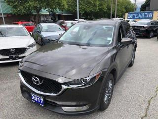 Used 2017 Mazda CX-5 GS AWD at for sale in Burnaby, BC