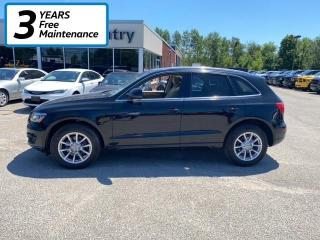Used 2010 Audi Q5 3.2 Premium for sale in Smiths Falls, ON