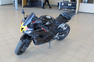 Used 2009 Honda CBR 600 CBR 600 for sale in Whitby, ON