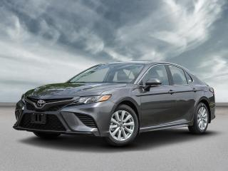 New 2020 Toyota Camry SE Auto AWD for sale in North Bay, ON