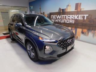 Used 2020 Hyundai Santa Fe Luxury for sale in Newmarket, ON