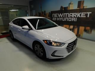 Used 2017 Hyundai Elantra GL for sale in Newmarket, ON