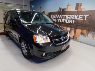 Used 2014 Dodge Grand Caravan 30th Anniversary for sale in Newmarket, ON