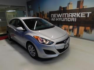 Used 2015 Hyundai Elantra GT GT GL for sale in Newmarket, ON