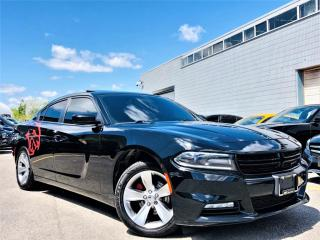 Used 2017 Dodge Charger |SUNROOF|HEATED SEATS|PUSH START|CRUISE CONTROL|ALLOYS for sale in Brampton, ON