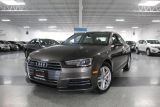 Photo of Brown 2017 Audi A4