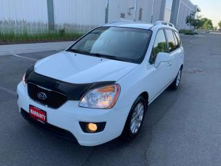 Used 2012 Kia Rondo 4dr Wgn I4 EX for sale in Mississauga, ON
