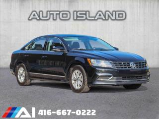 Used 2016 Volkswagen Passat AUTOMATIC**ALLOYS**BACKUP CAMERA**62KMS!! for sale in North York, ON