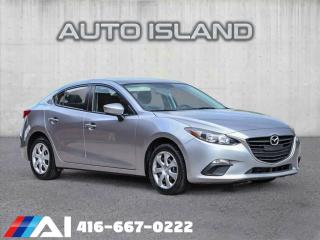 Used 2015 Mazda MAZDA3 4dr Sdn Gx for sale in North York, ON