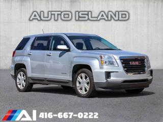 Used 2017 GMC Terrain FWD 4dr SLE w/SLE-1 for sale in North York, ON