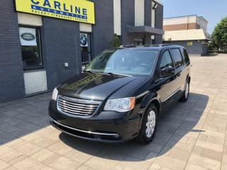 Used 2014 Chrysler Town & Country 4DR WGN TOURING for sale in Nobleton, ON