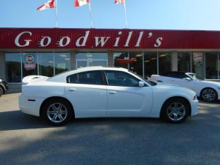 Used 2011 Dodge Charger SXT! HEATED SEATS! SUNROOF BLUETOOTH! for sale in Aylmer, ON