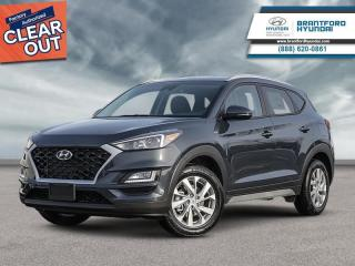 New 2020 Hyundai Tucson Preferred  - $177 B/W for sale in Brantford, ON