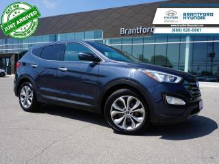 Used 2013 Hyundai Santa Fe - $122 B/W for sale in Brantford, ON