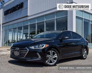 Used 2017 Hyundai Elantra for sale in Mississauga, ON
