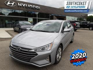 New 2020 Hyundai Elantra Preferred IVT  -  Heated Seats - $118 B/W for sale in Simcoe, ON