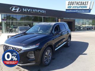 New 2020 Hyundai Santa Fe 2.4L Preferred AWD  - Heated Seats - $193 B/W for sale in Simcoe, ON