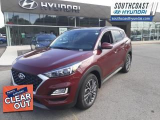 New 2020 Hyundai Tucson Preferred w/ Trend  - Sunroof - $196 B/W for sale in Simcoe, ON