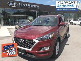 New 2020 Hyundai Tucson Preferred  - $170 B/W for sale in Simcoe, ON