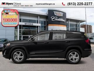 New 2020 GMC Terrain SLE  -  Remote Start for sale in Ottawa, ON