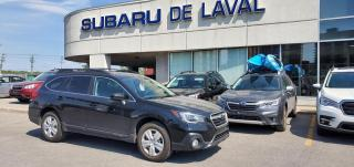 Used 2018 Subaru Outback 2.5i for sale in Laval, QC