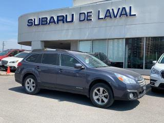 Used 2014 Subaru Outback 2.5i Commodite for sale in Laval, QC
