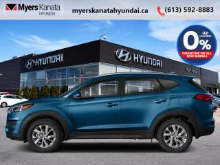 New 2020 Hyundai Tucson Preferred  - $161 B/W for sale in Kanata, ON