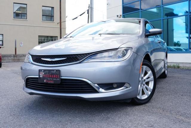 """2016 Chrysler 200 """""""