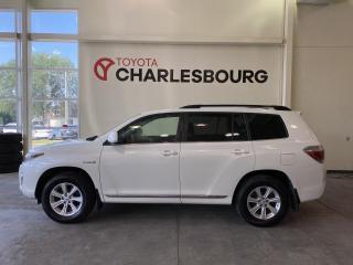 Used 2011 Toyota Highlander 4 RM, 4 portes for sale in Québec, QC