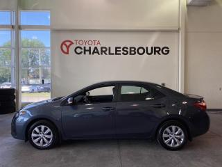 Used 2016 Toyota Corolla S - Automatique for sale in Québec, QC