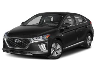 New 2020 Hyundai IONIQ Hybrid Essential NO OPTIONS for sale in Windsor, ON