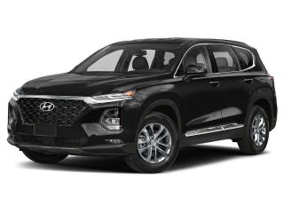 New 2020 Hyundai Santa Fe 2.4L Preferred AWD SUN AND LEATHER for sale in Windsor, ON