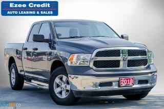 Used 2018 RAM 1500 ST for sale in London, ON