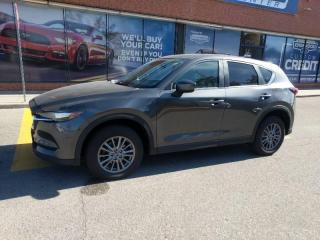 Used 2017 Mazda CX-5 GS for sale in Mississauga, ON