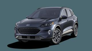 New 2020 Ford Escape SEL for sale in Ottawa, ON