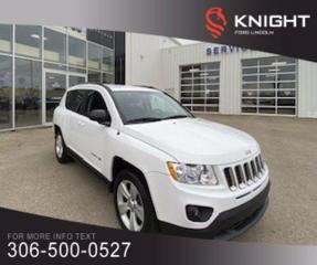 Used 2011 Jeep Compass North Edition for sale in Moose Jaw, SK