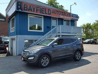 Used 2016 Hyundai Santa Fe Sport **Bluetooth/Heated Seats** for sale in Barrie, ON