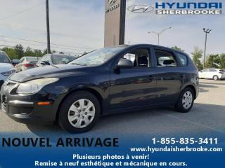 Used 2009 Hyundai Elantra Touring GL+A/C+BANCS CHAUFF+DEMARREUR for sale in Sherbrooke, QC