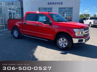 New 2020 Ford F-150 XLT for sale in Moose Jaw, SK
