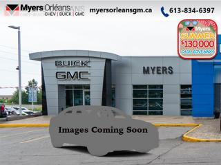 New 2020 Buick Encore GX - RST Package for sale in Orleans, ON