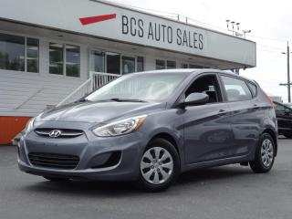 Used 2017 Hyundai Accent for sale in Vancouver, BC