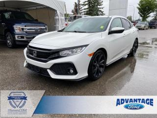 Used 2017 Honda Civic Sport for sale in Calgary, AB