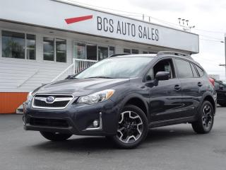 Used 2016 Subaru XV Crosstrek 2.0i w/Sport Pkg, Bluetooth, Super Clean, AWD for sale in Vancouver, BC