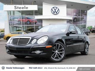 Used 2009 Mercedes-Benz E-Class 3.0L for sale in Dartmouth, NS