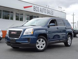Used 2016 GMC Terrain for sale in Vancouver, BC