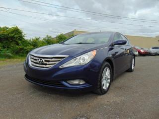 Used 2012 Hyundai Sonata *****4 CYLINDRES******A/C****** for sale in St-Eustache, QC